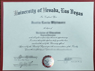 Which website to get a high-quality University of Nevada Las Vegas degree
